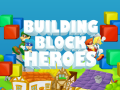 Building Block Heroes Released and 20% Off!