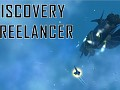 Discovery Freelancer Mod - Q4 2017 Newsletter/Patchlist