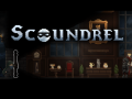 After 2 years of dev, we're ready to give you a glimpse of our new game Scoundrel