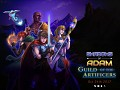 Guild of the Artificers DLC releases Oct 24th, 2017