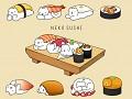 Neko Sushi for iOS & Googleplay!