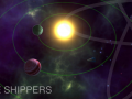 Space Shippers: New Sci-Fi Indie Game