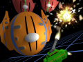 Spalien: Space Aliens Shooter