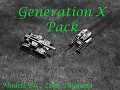 Generation X Pack