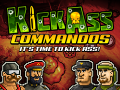 Kick Ass Commandos launches on iOS