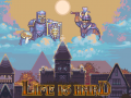 Life is Hard - 40% discount!