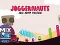 Joggernauts Wins Guest's Top Pick at The MIX!