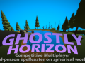 Ghostly Horizon - Beta is Incoming