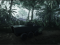Preview - Drivables vehicles