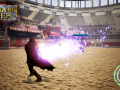 Arena of Ares Kickstarter Released