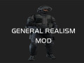 Getting General Realism Mod to work on Athena Sword, Iron Wrath and any other mod