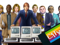 Computer Tycoon is now available on Steam in Early Access