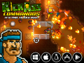 Kick Ass Commandos launches on Googleplay for Android devices!