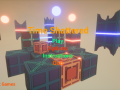 Time Shattered - My first published game