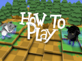 How To Play Wolf Gang