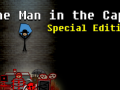 The Man in the Cape: Special Edition Out Now!