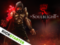 Soulblight Live on Kickstarter!