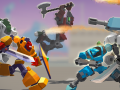 Armored Squad - Transformer Sentry Gun