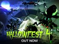 Hallowfest 4 - Out Now!