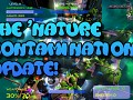BallystiX - The 'Nature Contamination' update and new trailer