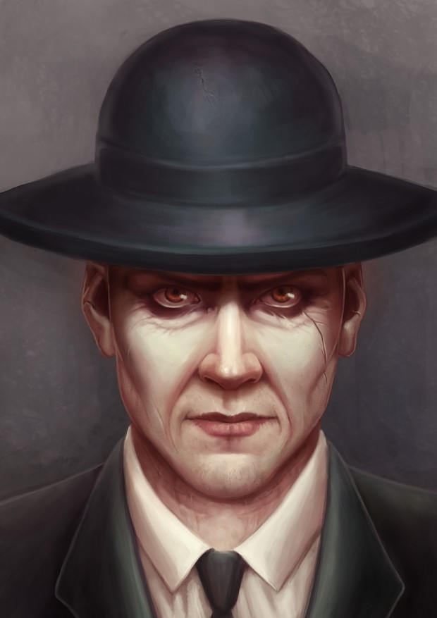 New NPC Preview for Bloodlines Sabbat Mod