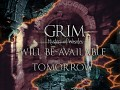 GRIM - Mystery of Wasules will be available tomorrow!