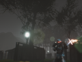 Upcoming Third Person Story Driven Game