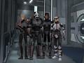 The Clone Wars Bad Batch Battles