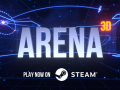 ARENA 3D launches Early! Play the Demo now and help support