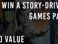 "Giveaway: ""Life Is Strange: Before The Storm"" + 4 Games ($80 Value)"