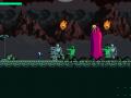 Pixel Gladiator - Halloween Update