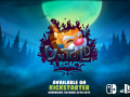 The Untold Legacy Kickstarter Launch & Trailer