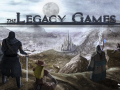 The Legacy Games - Dark Fantasy Tactical RPG demo out at itchio