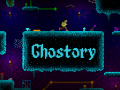 Ghostory - A hard puzzle platformer with humorous *spirit*