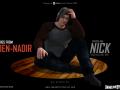 Stories from Eden-Nadir: Episode 1 - Nick
