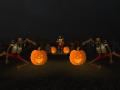 Happy Halloween! Skull Trumpet goes Doom!