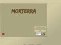 Morterra - NOW ON BROWSER!
