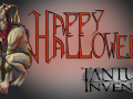 Happy Halloween and Updates!