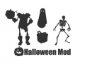 Halloween Mod updated to 3.1.0!