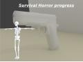 Progress - enemy's/guns