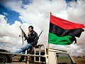 Libyan Revolution as BF1942 Mod