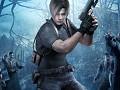 Resident  Evil 4 Sound list