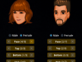 CryoFall Dev.Blog #27 - Character Faces