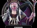 Gudrun: the Old Völva