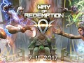 Way of Redemption launch trailer.