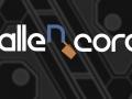 FallenCore release on Steam