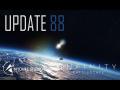 Weekly Update #88: Alpha Weekend: Data!