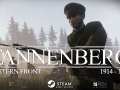 Tannenberg open beta out now - join the Winter Offensive!