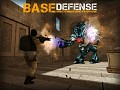 Base Defense in Steam Store