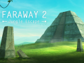 Faraway 2: Jungle Escape, a sequel to first-person puzzler is available now!
